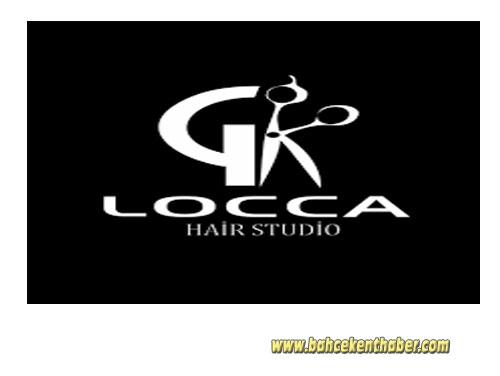 Locca Hair Studio
