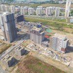 Tual Bahçekent Temmuz 2018 Fotoğrafları