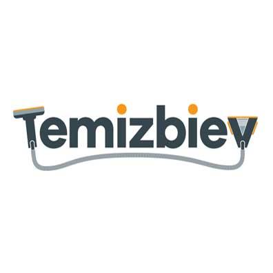 Bahçekent Kuru Temizleme Temizbiev Logo
