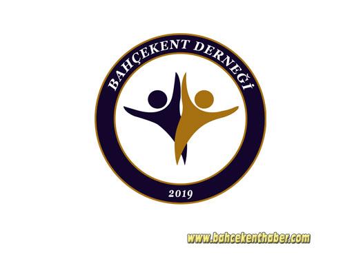Bahçekent Derneği Logo