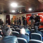 Bahçekent Flora Genel Kurul Seçimi Yapıldı!