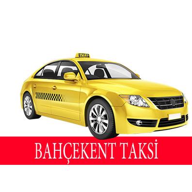 Bahçekent Taksi