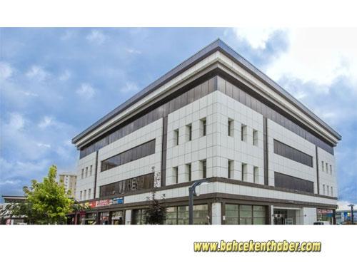 Bahçekent Ticaret Merkezi 654.Ada Olağanüstü Genel Kurulu Yapıldı!
