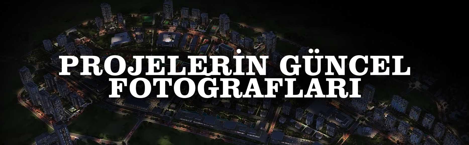 Proje Fotografları