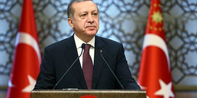 Kritik toplantı sonrası Cumhurbaşkanı Erdoğan'dan önemli açıklamalar!