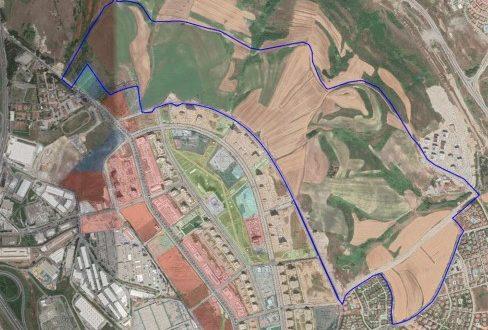 Bahçekent için yeni toplu konut alanları ilan edildi!
