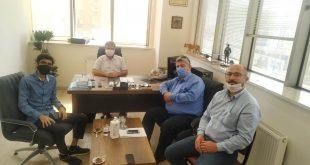 Bahçekent Ticaret Merkezi 1 Yönetiminden Esnaflara açıklama